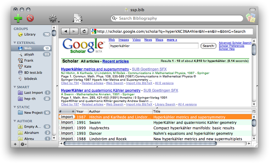 Bibdesk bibliography thumbnail of bibdesk working with google scholar web search ccuart Image collections